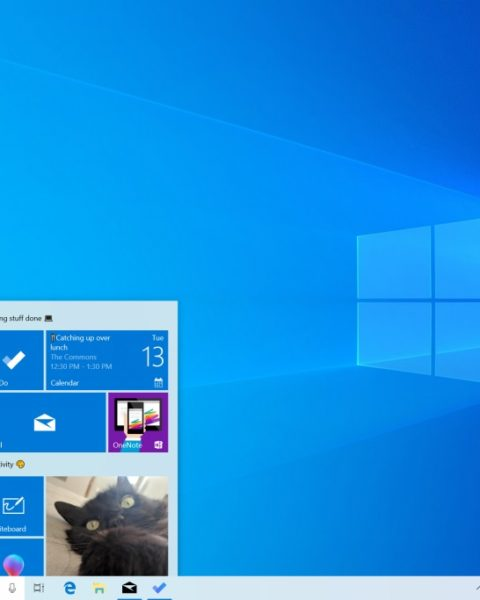 New Windows 10 Cumulative Update now available (changelog)