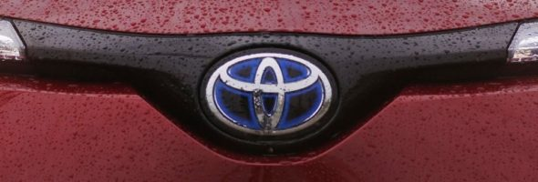 Toyota announces second security breach in the last five weeks
