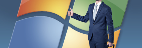 Windows 7: What is your company's exit strategy?